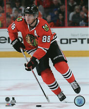 Patrick Kane Chicago Blackhawks Licensed NHL 8x10 Photo