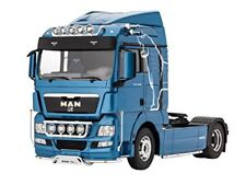 Coches, camiones y furgonetas de automodelismo y aeromodelismo de plástico de escala 1:24 MAN