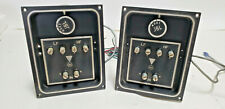 JBL EARLY N2400 CROSSOVER FOR 075 TWEETER.    RARE MATCHED PAIR