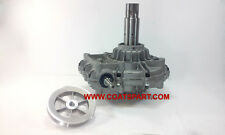 NEW Transmission Coats 9024E 9010E 9024A Tire Changer gearbox w/ Pulley