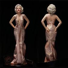 Marilyn Monroe Gentlemen Prefer Blondes 1/4 Scale Statue Figure
