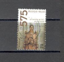 BELGIO 2974 - UNIVERSITA' LOUVAIN  2001 -  MAZZETTA  DI 20 - VEDI FOTO