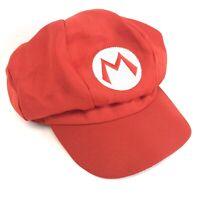 Huafuncos Super Mario Bros M/ütze Baseball Caps Anime Cosplay Zubeh/ör Kappe Rot Gr/ün