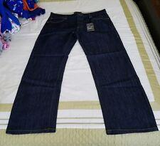 BNWT Oakley Basic Denim Men's Jeans, 38W x 32L, 4213870VT, FA10, Regular Fit