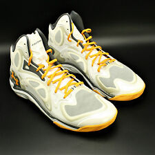 Under Armour Micro G Anatomix Spawn Basketball Shoe Size 14 1248426-120