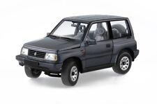 1:18 Suzuki Vitara / Escudo 1989 Diecast Model LHD Version DORLOP Grey