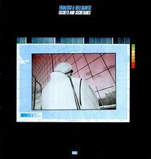 """FRANZOSI & DELL'AGNESE """" SECRETS AND SECRETARIES """" LP NUOVO -  EMI ITALY - RARO"""