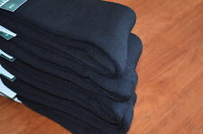 BAMBOO EXTRA THICK SOCKS 4 PAIRS 92%BAMBOO - 8% ELASTANE - SIZE REQUIRED