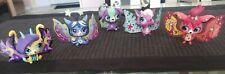 Littlest Pet Shop Fairy Lot of 5 LPS Figures Fairies