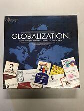 GLOBALIZATION Closet Nerd Strategy Humor Board Game