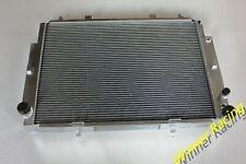 Aluminum Radiator For MERCEDES-BENZ SL CLASS W140 S 420/500/600 400/500/600 SEL