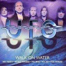Walk on Water [UK] by UFO (CD, May-2004, Music Club)