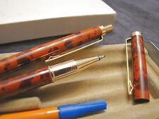 Rambold pens set penna a sfera ballpoint rollerball fineliner vintage rare rara