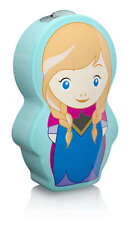 LAMPE TORCHE NUIT LED ENFANTS 0,3W PHILIPS DISNEY FROZEN ANNA 717673616