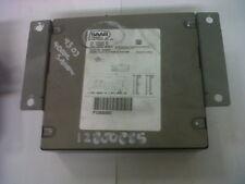 SAAB 9-3 93 ECU CENTRALINA ELETTRONICA Sat Nav Sistema 2003 - 2004 12800885