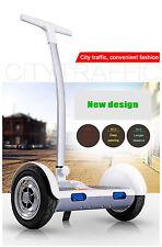 Patinete Electrico Scooter Segway Monociclo de 2 Ruedas Hoverboard Patin Colores
