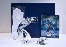 Swarovski 2012 SCS Annual Edition Whale Paikea Ocean Designer 1095228 BNIB