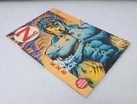 ZERO GRANATA PRESS N° 2 12/1990 [GI-017]