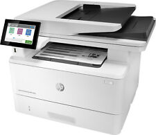 HP LaserJet Enterprise MFP M430f s/w Laserdrucker Fax Kopierer Scanner B-Ware