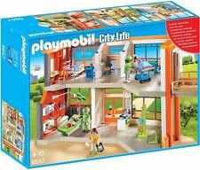 Playmobil 6657 City Life, Furnished Children's Hospital
