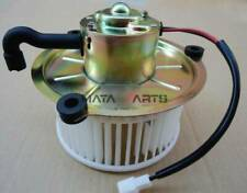 1pc New Air conditioning blower Heater motor For Hitachi EX200-5 Excavator