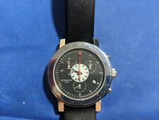 Mondaine Chronograph Designer Edition Men's Watch