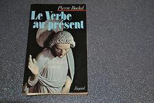 Le Verbe au présent, le message de Saint Jean l'Evangéliste, Pierre Bockel 1978