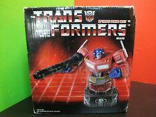 Diamond Select Toys Transformer Optimus Prime Bust Action Figure  #1047 of 1500