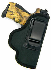 RIGHT HAND INSIDE PANTS IWB CONCEALMENT COMBAT GRIP HOLSTER - WALTHER P22, PK380