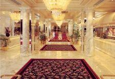 Continental-size 1987 Elegant Lobby of GOLDEN NUGGET HOTEL & CASINO, LAS VEGAS