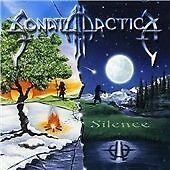 Sonata Arctica Silence CD