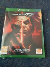 Tekken 7 xbox one Game Brand New