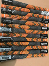 13X Set Golf Pride Mcc Golf Grips Multicompound Plus 4 Standard- Orange