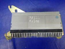 98-03 LEXUS RX300 AUDIO AMPLIFIER OEM 86100-48040