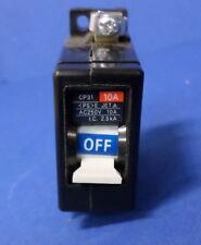FUSI ELECTRONIC CIRCUIT PROTECTOR CP31 10A