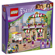 LEGO Friends 41311: Heartlake Pizzeria - Brand New