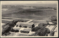 Denmark Postcard - Aerial View of The Training College at Nonne Nissum? RS3754
