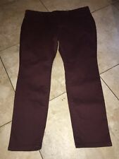 Sonoma Goods for Life jeans Skinny Women's ' Size 16 Petite
