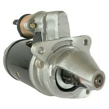 New Starter for Massey Ferguson Tractor 1956-2000 Many Models