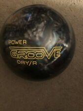 New listing 14 lb Power Groove Dry Reactive