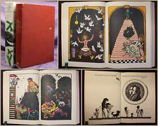 Die Kinder- und Hausmärchen der Brüder Grimm 1988 Geschichten Leder-Ausgabe sf