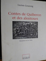 Contes de quiberon et des alentours , Gourong 1999