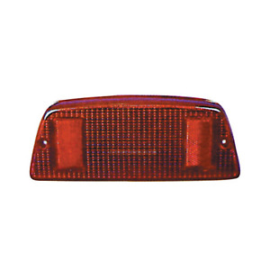SPI 01-104-05 Snowmobile Tail Light Replacement Lens Fits 85-02 Ski-Doo