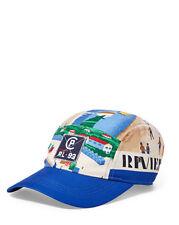 POLO RALPH LAUREN CP-93 Limited-Edition Cap Hat RIVIERA