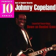 JOHNNY COPELAND - BEST OF ROUNDER: DOWN ON BENDED KNEE  CD NEU