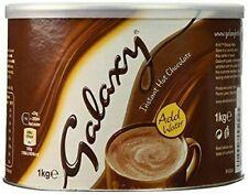 Galaxy Instant Hot Chocolate Powder - 1kg