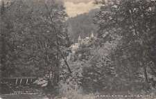 Markleton Pennsylvania Markleton Sanitarium Scenic View Antique Postcard J71091