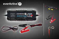 CBC 10 Kfz Auto Intelligentes Batterie Ladegerät 12 V + 24 V GEL WET AGM -300 Ah