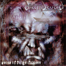 Dream Devoid-Aeons Forgetfulness Fates Warning, Iced Earth, Blind Guardian