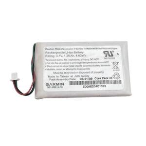 Garmin 3.7V 1.25Ah Battery 361-00019-16 For Nuvi 1300/1340T Pro/1350/1350T